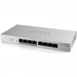 коммутатор (switch) ZyXEL GS1200-8HP-EU0101F