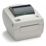 принтер наклеек Zebra GC420d, GC420-200520-000
