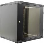 серверный шкаф NT Wallbox Light 12-65 B, черный