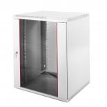 серверный шкаф ЦМО ШРН-Э-12.500, серый