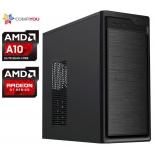 CompYou Home PC H555 (CY.564191.H555), купить за 30 780 руб.