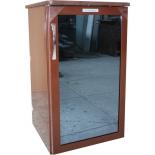холодильник Саратов 505-01 (КШ-120) Коричневый