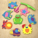 игрушка для купания Funkids WaterFun (игрушки для купания)