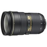 объектив для фото Nikon 24-70mm f/2.8G ED AF-S Nikkor