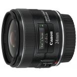 объектив для фото Canon EF 24mm f/2.8 IS USM