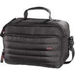 сумка для фотоаппарата Hama Syscase 110, черный