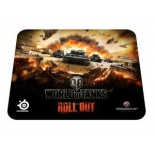 коврик для мышки Steelseries SS QcK LE World of Tanks 67272