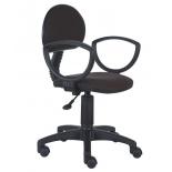 компьютерное кресло Бюрократ CH-213AXN/B