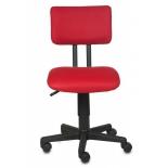 компьютерное кресло Бюрократ CH-200NX/TW-97N, красный