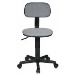 компьютерное кресло Бюрократ CH-201NX темно-серый 10-128
