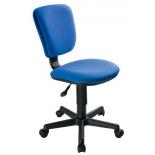компьютерное кресло Бюрократ CH-204NX/26-21, синий