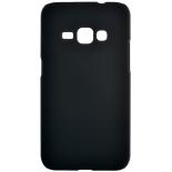 чехол для смартфона SkinBox для Samsung Galaxy J1 (2016) Серия 4People (чёрный)
