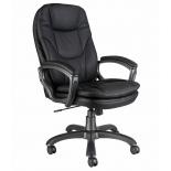 компьютерное кресло Бюрократ CH-868AXSN черное