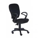 компьютерное кресло Бюрократ CH-513AXN/ Black JP-15-2
