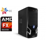 CompYou Home PC H555 (CY.560854.H555), купить за 20 260 руб.