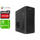 CompYou Home PC H557 (CY.424526.H557), купить за 20 580 руб.