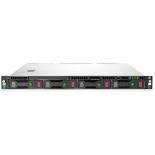 Сервер HPE ProLiant DL120 Gen9 830011-B21 (1xE5-2603v4 1x8Gb x4 2.5