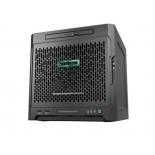 сервер HPE ProLiant MicroServer Gen10 873830-421 (1xX3216 1x8Gb x4 3.5