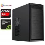 CompYou Home PC H557 (CY.340504.H557), купить за 17 149 руб.