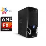 системный блок CompYou Office PC W150 (CY.340096.W150)