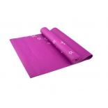 коврик для йоги Starfit FM-102 (173x61x0,3 см), violet