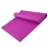 коврик для йоги Starfit FM-101 (173x61x0,3 см), фиолетовый