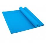 коврик для йоги Starfit FM-101 (173x61x0,4 см), синий