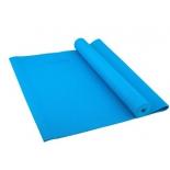 коврик для йоги Starfit FM-101 (173x61x0,3 см), синий