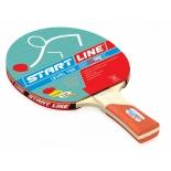 ракетка для настольного тенниса Start Line Level 100 (60210), коническая