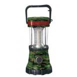 фонарь походный (кемпинговый) SUPRA 6444, Зелёный