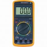 мультиметр Ресанта DT 9208A (3,5 разрядный ж/к дисплей)