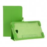 чехол для планшета Samsung Tab A 10.1 SM-T585 KZ, зелёный