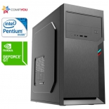 CompYou Home PC H577 (CY.610040.H577), купить за 24 160 руб.