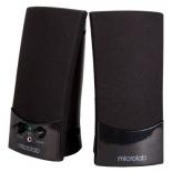 компьютерная акустика Microlab B561USB, черная