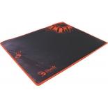 коврик для мышки A4Tech Bloody B-080S, черно-красный