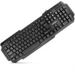 клавиатура Crown CMK-314+ (проводная)