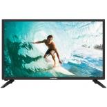 телевизор Fusion FLTV-22N100, Чёрный