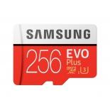 карта памяти Samsung EVO Plus v2 (256 Гб)