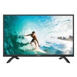 телевизор Fusion FLTV-32C100, Чёрный