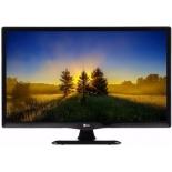 телевизор LG 28LK480U, черный