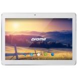 планшет Digma Plane 1524 3G 1/16Gb, белый