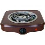 плитка электрическая Cezaris ЭПТ-1МВ-08 Гомель, коричневая