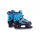 коньки Ice Blade Skyline XS / 26-29 blue,black