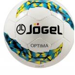 мяч футбольный Jogel JF-400 Optima №4 (футзальный)