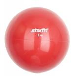 фитнесбол Starfit GB-703 (1 кг), красный