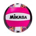 мяч волейбольный Mikasa GGVB-SWRL, белый