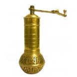 Кофемолка TimA КС-02 (латунь)