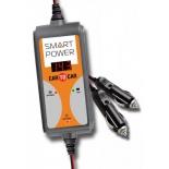 автомобильное зарядное устройство Berkut Smart Power Home-To-Car SP-Car (+чехол)