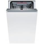 Посудомоечная машина Bosch SPV66MX10R, встраиваемая