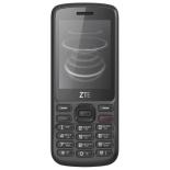 сотовый телефон ZTE F327, черный